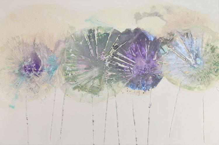 Breezy Blooms - Image 0