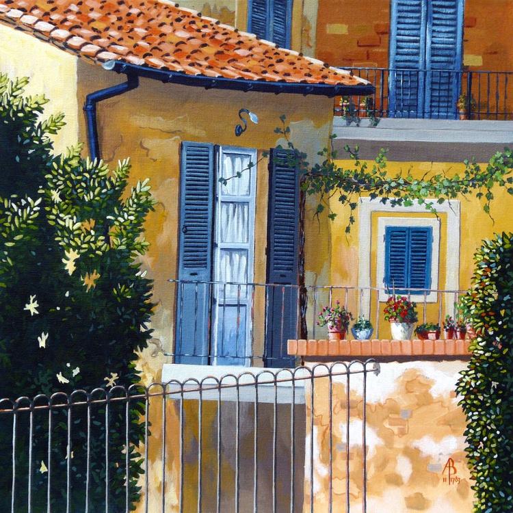Secret Gardens, Italy - Image 0