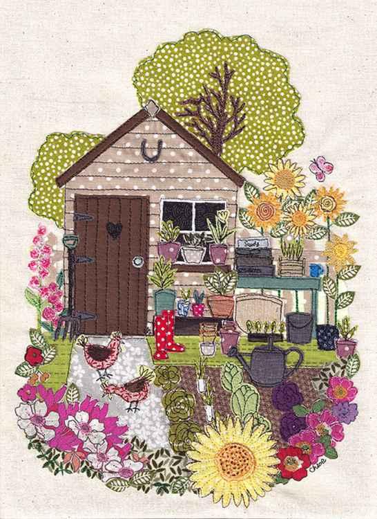 'My Garden'
