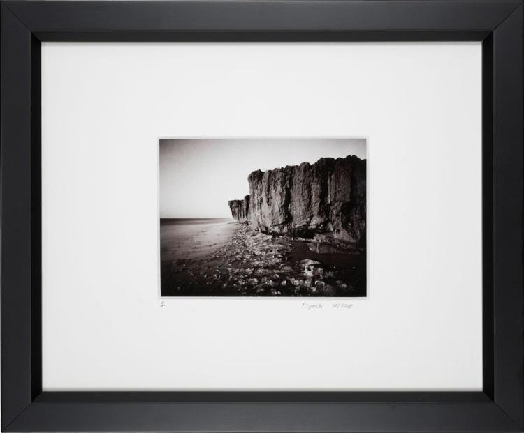 Giant Sea Wall - Image 0