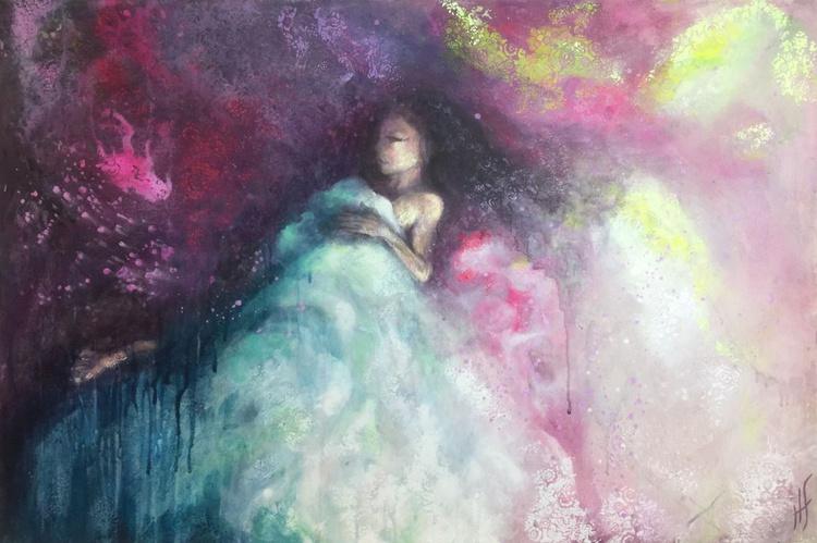 Floral Dreams - Image 0
