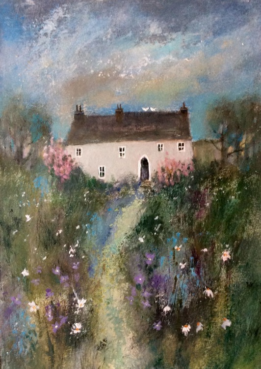Elderflower Cottage - Image 0