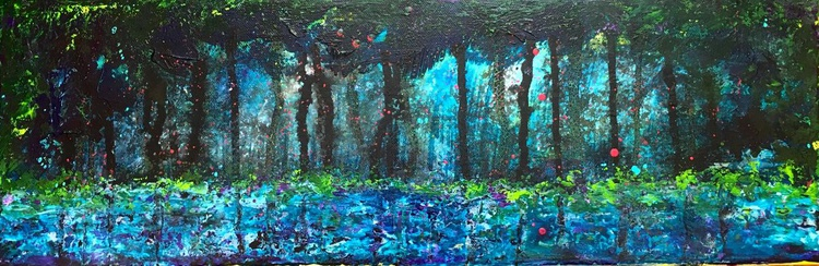 Magic forest - Image 0