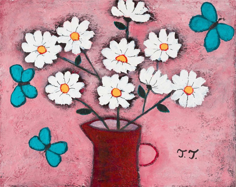 Daisies and Friends - Image 0