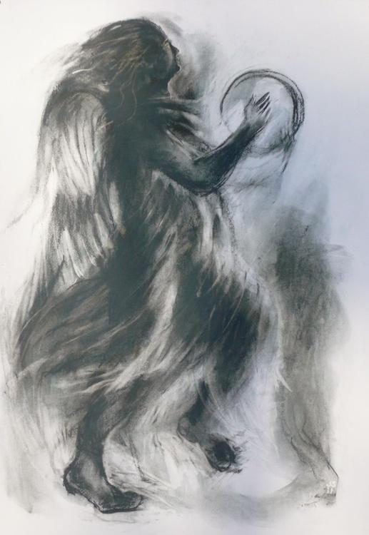 Dancing Angel - Image 0