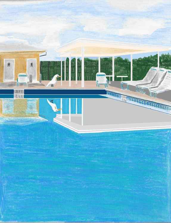 Florida Water -