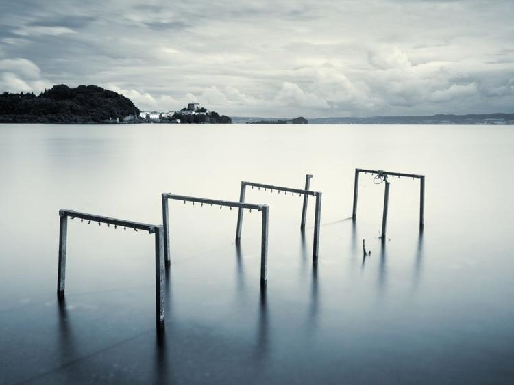 The Quiet Lake - Image 0