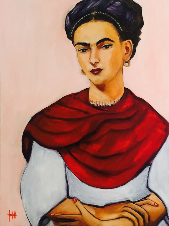 There's Something About Frida - Image 0