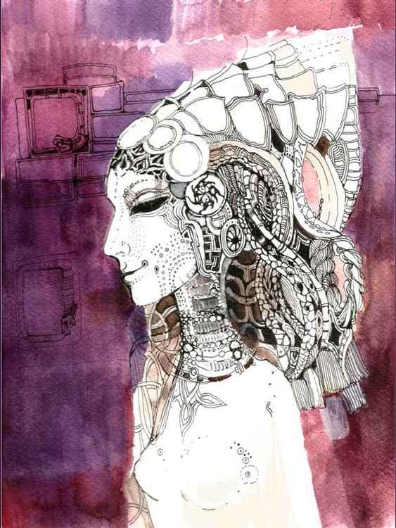 Ishtar -