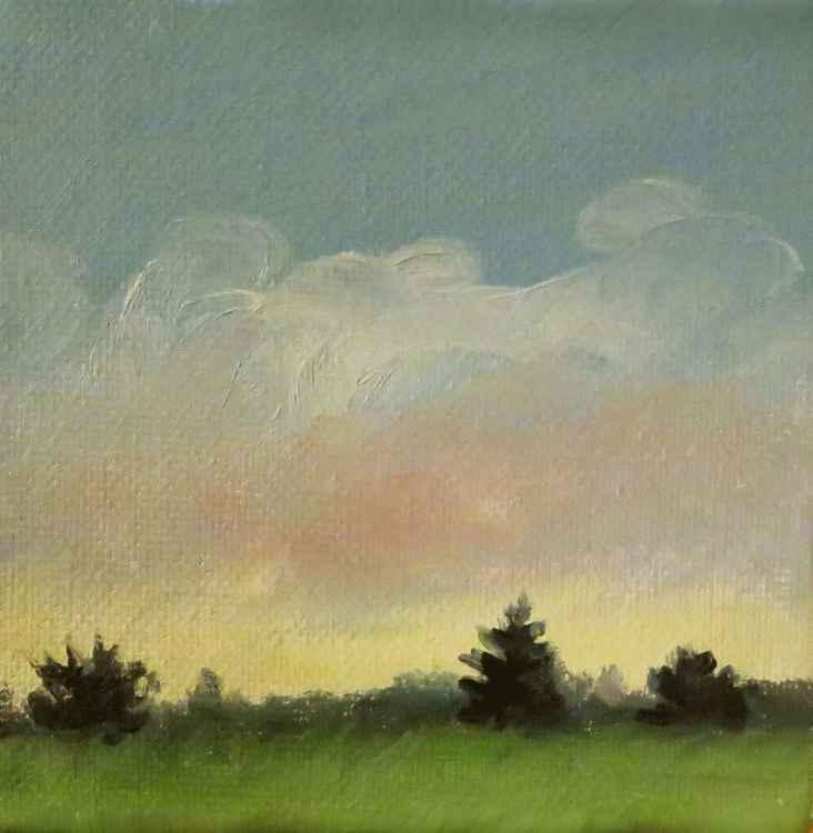 Cloudscape 4 -