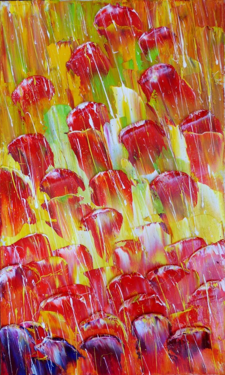 red summer - Image 0