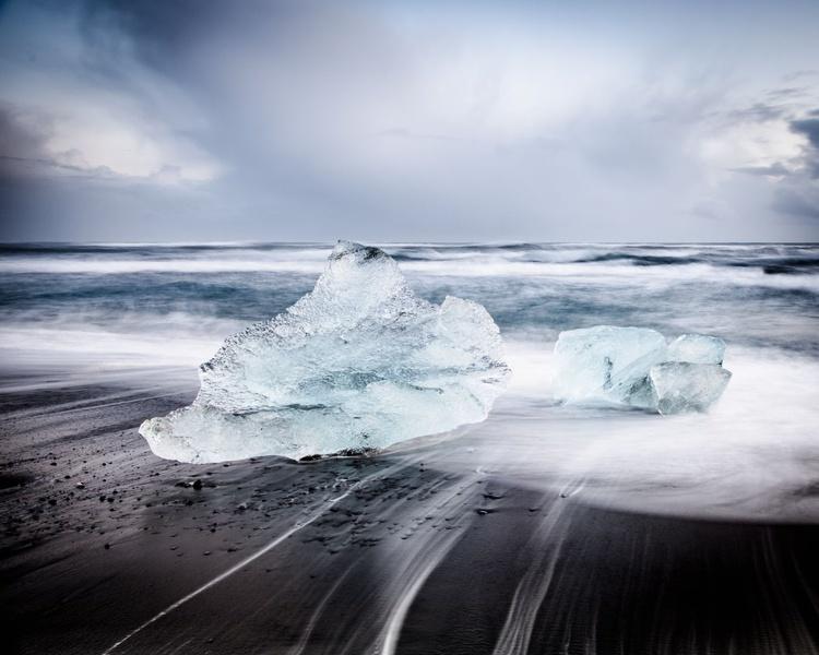 Glacial Beauty - Image 0