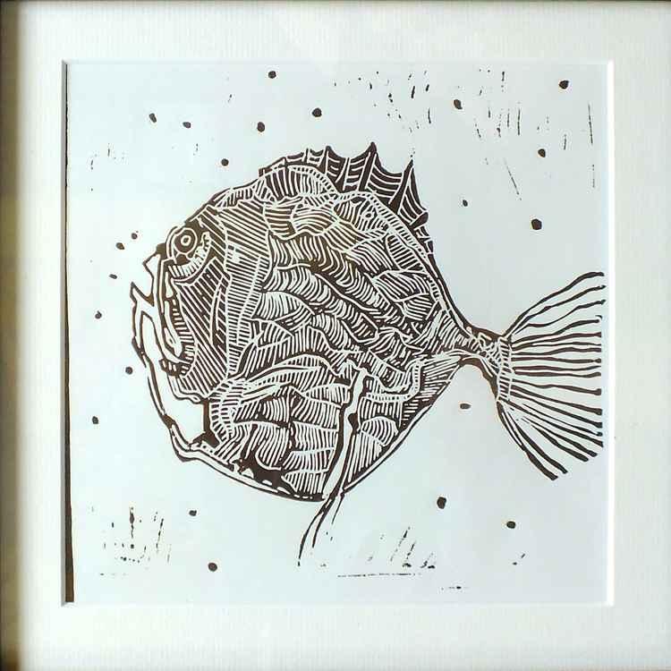 Fish 1 -