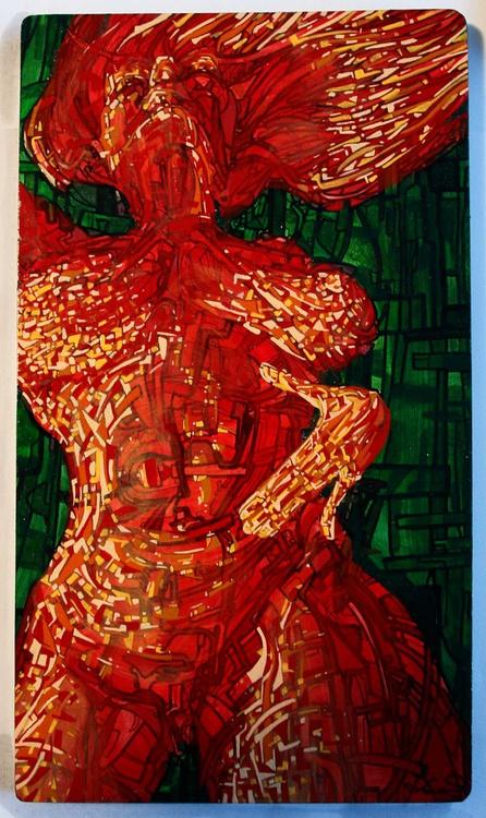 Nude#1 - Image 0