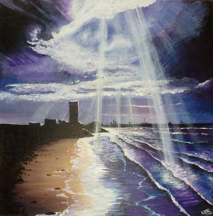 Swansea Bay 2 (purple) - Image 0