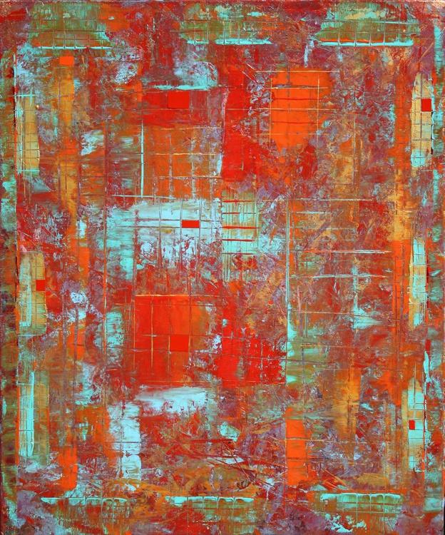 Primitive Mosaic Concept 2 - Image 0