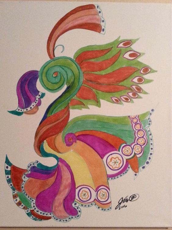 Bird of Paradise - Image 0