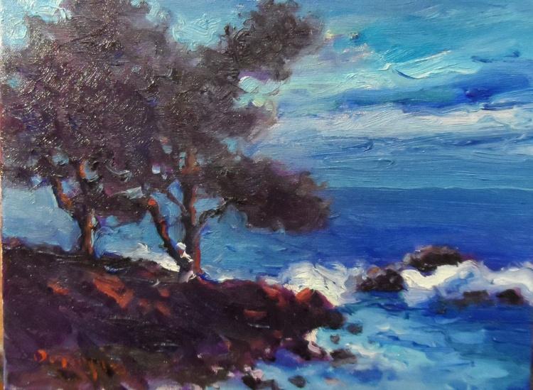 pine tree.... - Image 0