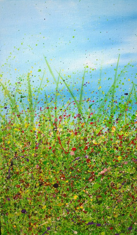 Wild Meadows #2 - Image 0