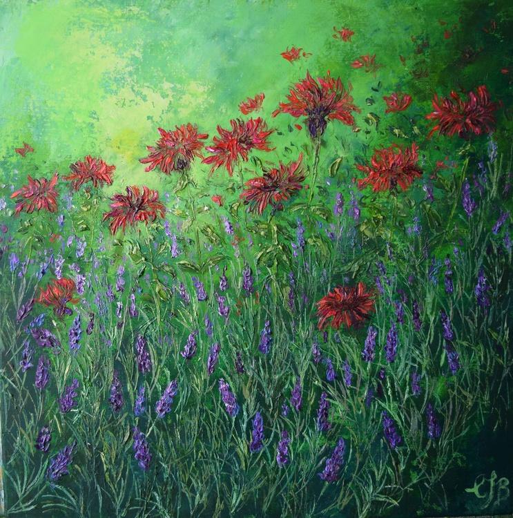Bergamot and Lavender - Image 0