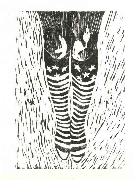 Stripes 1 -