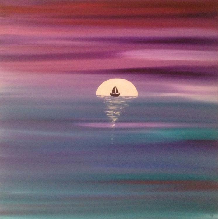 Sailboat 2 - Image 0