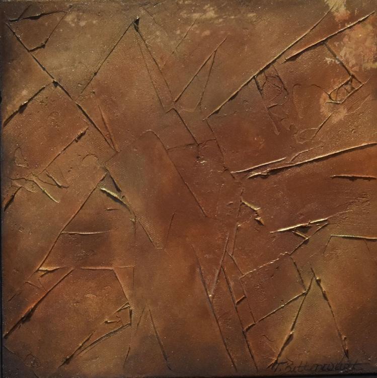 """""""Rustic Metals II - Image 0"""