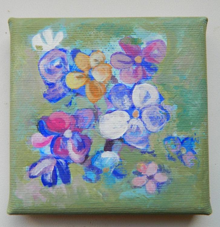flower 13 - Image 0