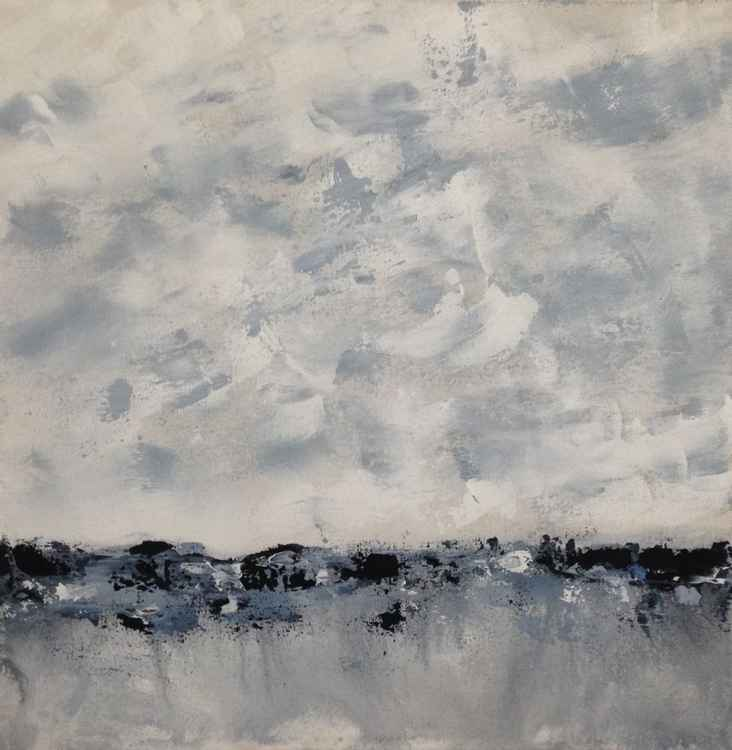 Grey Seas (small ) -