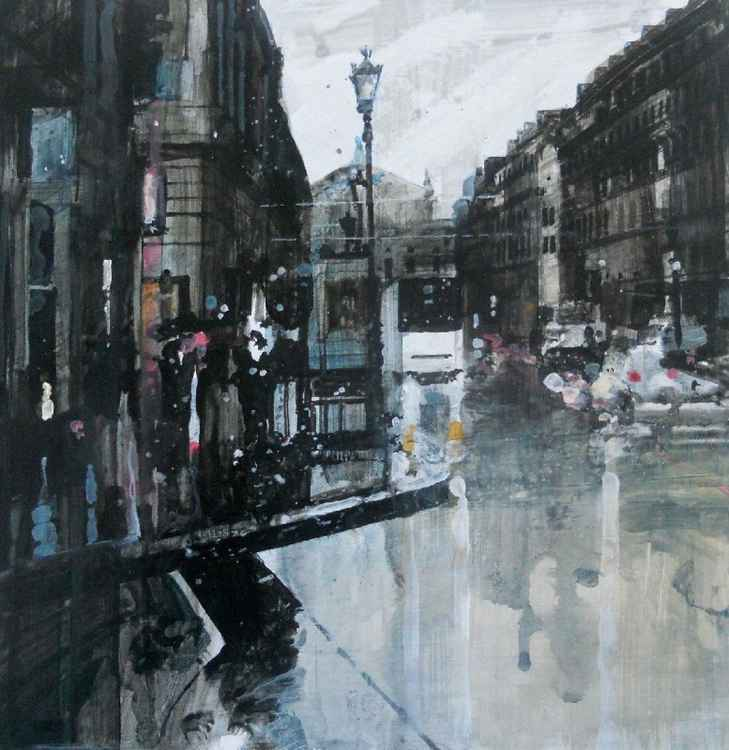 Place de la Madeleine, Paris