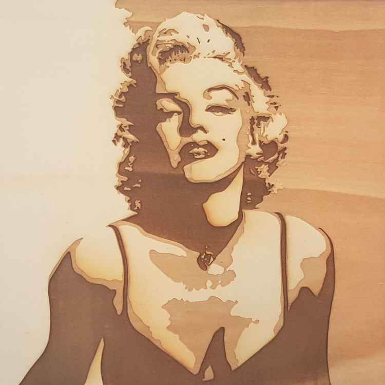 seductive Marilyn