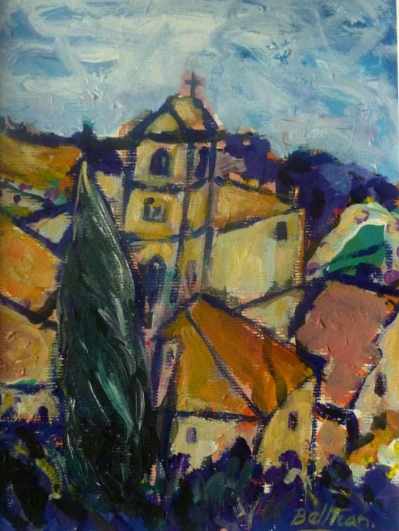 Le clocher provençal - Image 0