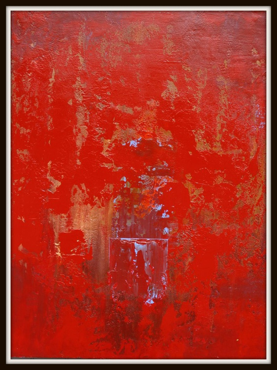Red Reflections - Image 0