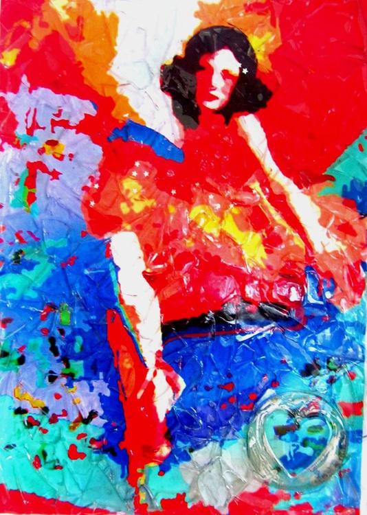 DANCER - Image 0