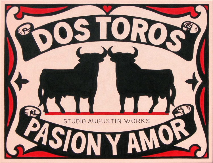 Dos Toros - Cumpleaños - Image 0