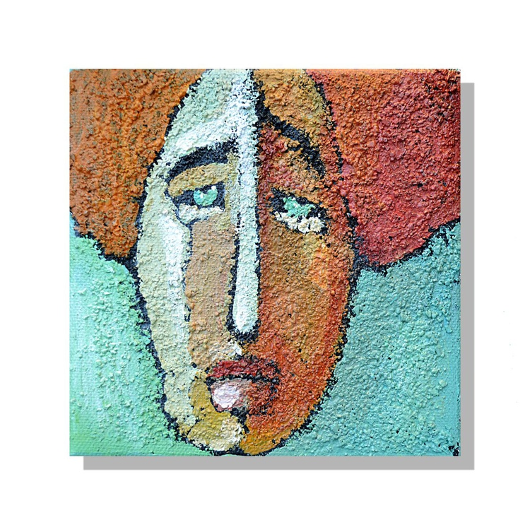 Ofeliz (15x15x1.5cm) - Image 0