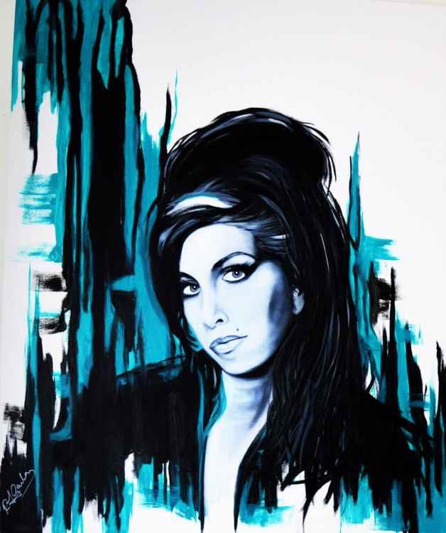 Amy -