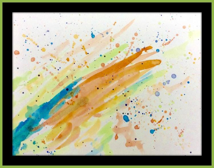 Olympic Splash  5 - Image 0
