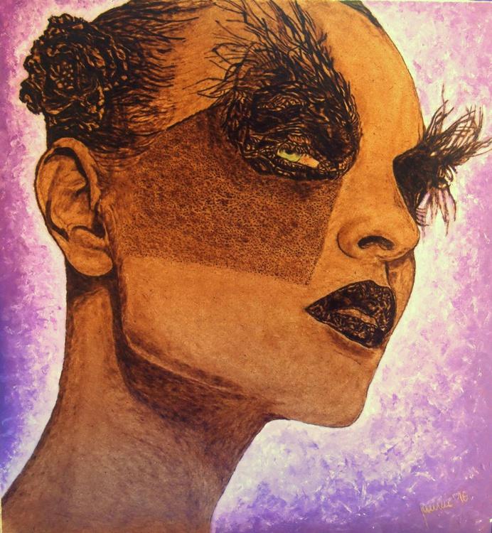Purple seduction - Image 0
