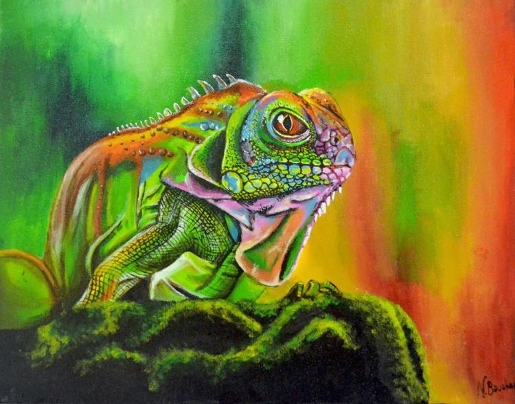 Nature's Rainbow - Image 0