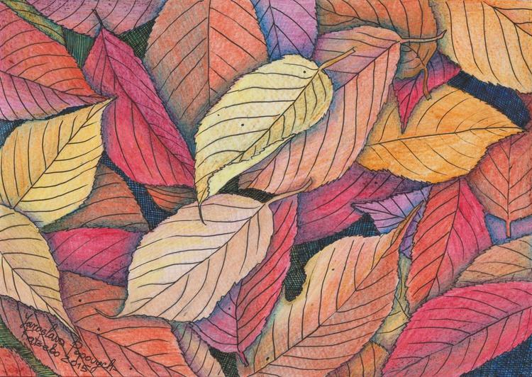 hello autumn - Image 0