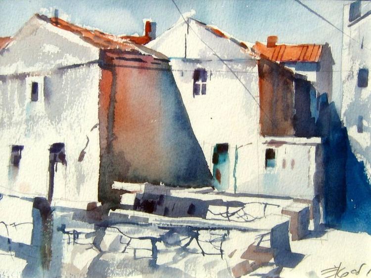 Adriatic  entries... - Image 0