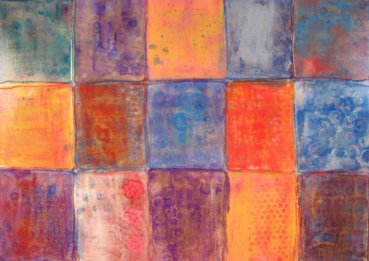 Square Patchwork - Image 0