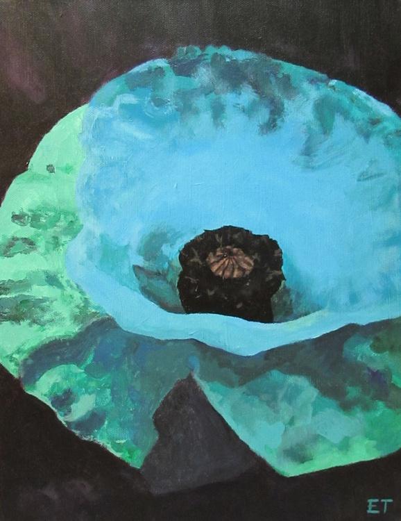 Blue Poppy - Image 0