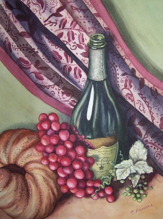 Taste of Tuscany - Image 0