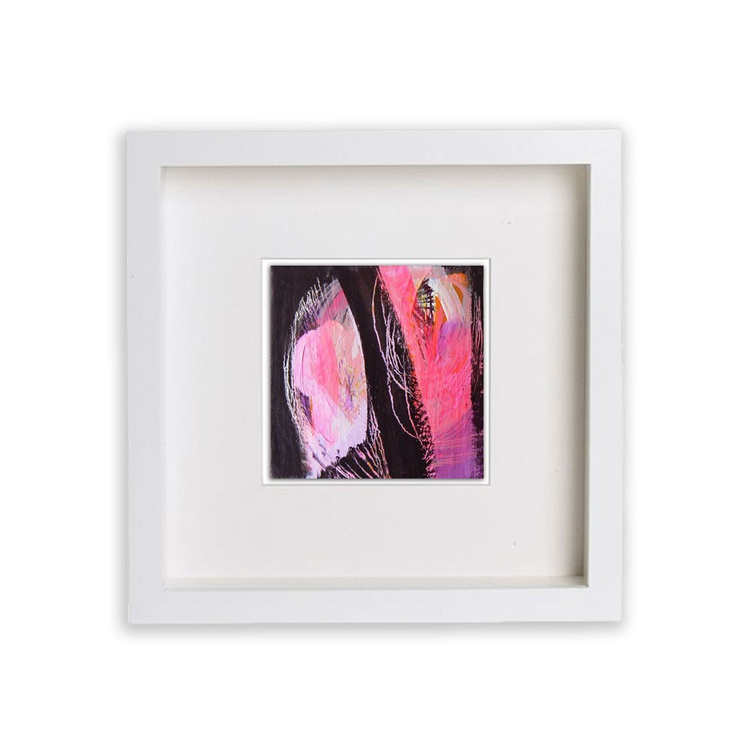 mini abstract #39 - Image 0