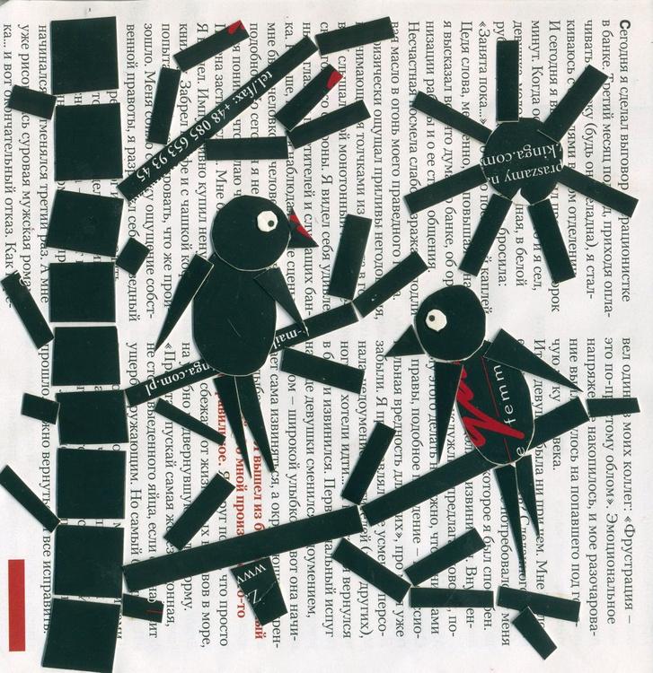 Birds On A Tree - Image 0