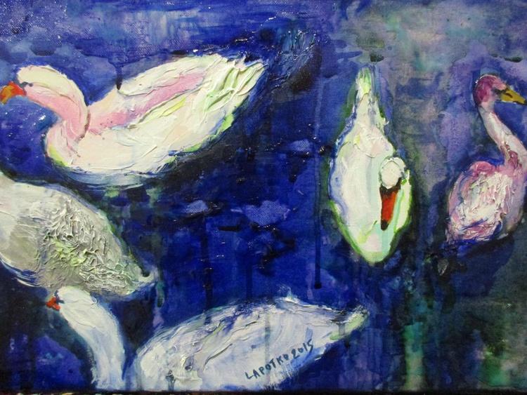 Swan Lake - Image 0