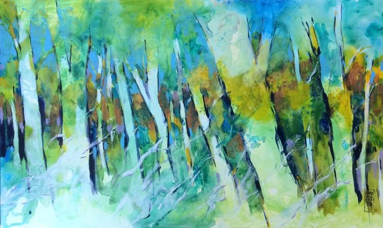 Woodland n2 - Image 0