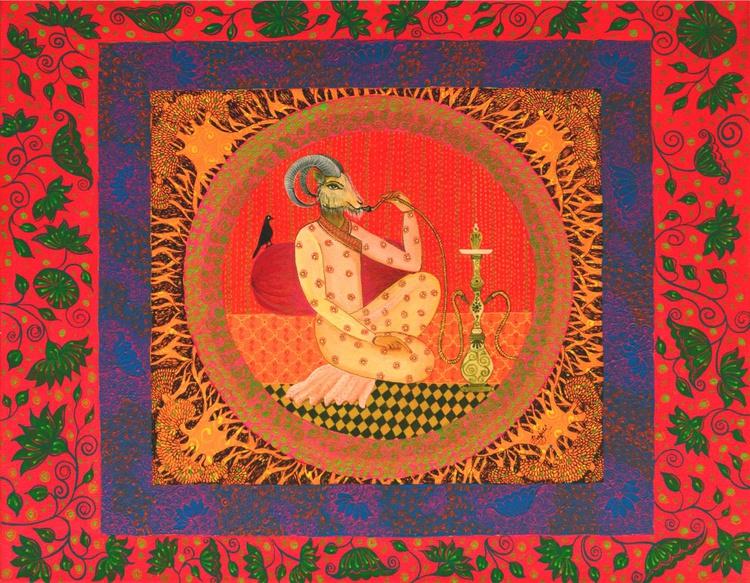 Nawabi Ram - Image 0